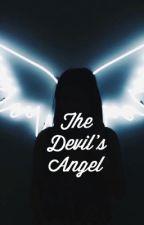 The Devil's Angel by makeujin