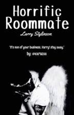 Horrific Roommate . by XxRazxX