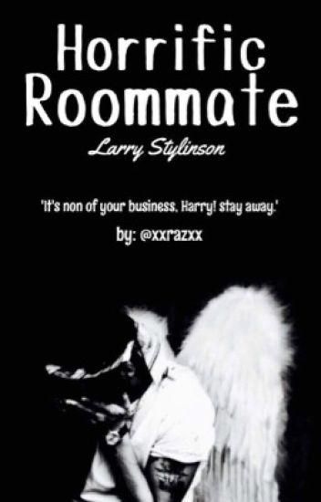 Horrific Roommate .
