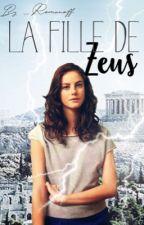 La Fille de Zeus ⚡️[ PAUSE ] by _Romanoff