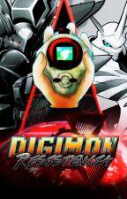 Resistencia Digimon by RVSR13