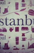 Istanbul's Love Story by MuniatyBandjar