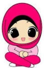 Kisah Cinta Seorang Anak Muslim by Maryam_yam