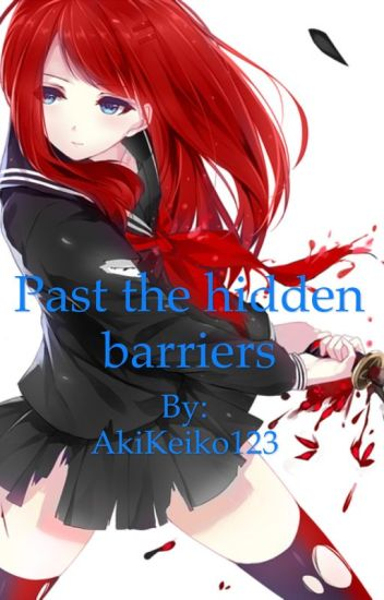Past the hidden barriers (Vampire Knight)