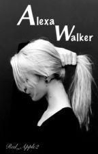 Alexa Walker by Red_Apple2