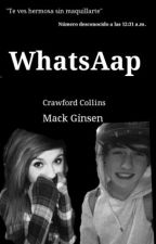 WhatsAap. (Crawford Collins.) by _Lomi_