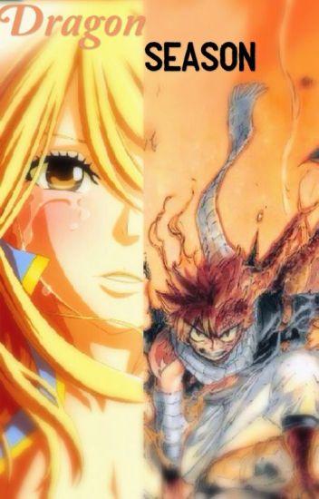 Dragon Season(NaLu)