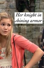 Her Knight in Shining Armor by abbyilysm