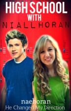 High school with Niall Horan by naehoran