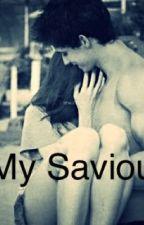 My Saviour  by kaycii_baby