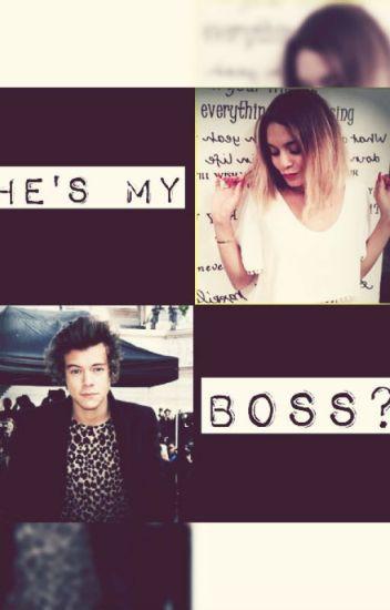 He's My Boss
