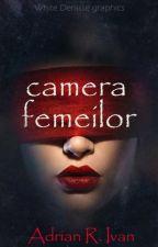 Camera femeilor by AdrianIvanR