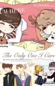 The only one I care by exo_suho_xol