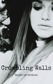 Crumbling Walls by Depth-Of-Fiction