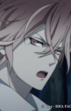 Diabolik lovers Yuma x reader by YourMainInterest