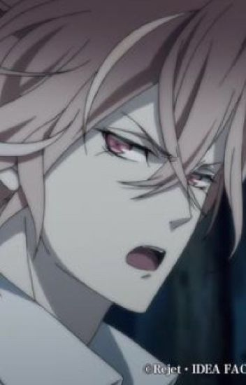 Diabolik lovers Yuma x reader - Sinner mothership - Wattpad