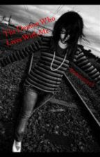 The Demon who lives with me (I'm a loner... revised) by Rmmmarie