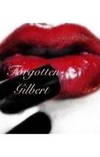 Forgotten Gilbert (Damon Salvatore) by Randompersonxxx