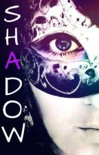 Shadow (Book One of The Visions Trilogy) by ownely