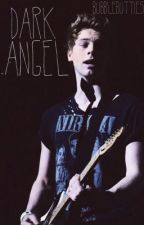 Dark Angel [Cake AU] by BubbleButties