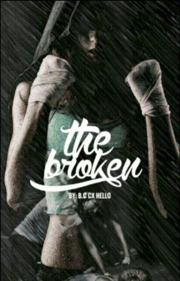 The Broken |Watty's2016|
