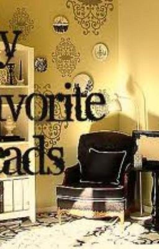 Favorite Wattpad Stories!!!!! by McFlyn12