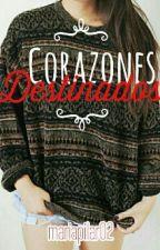 Corazones destinados by mariapilar02