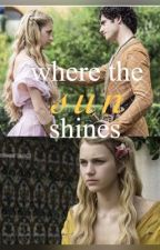 Where The Sun Shines by wordsisay