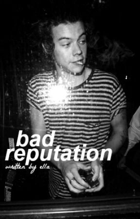 Bad Reputation ✧ Harry Styles by Iizhemmings