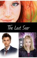 The Last Seer by WritingLikeMyJob