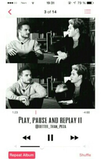 Play, pause and replay it  ||Niam||
