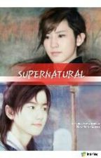 SUPERNATURAL by Scarlett_Diana