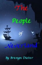 The People of Never Land by Brenynsky01