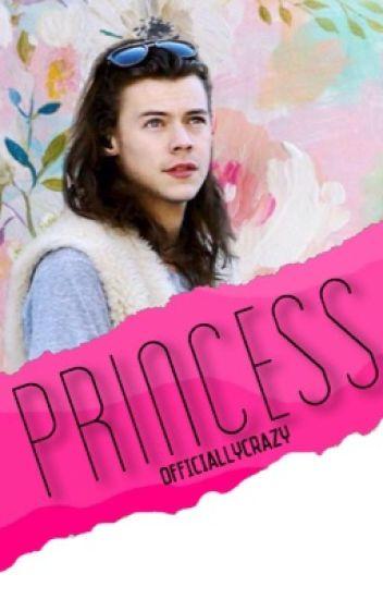 Princess [l.s.]