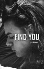 find you // ls by awnjones