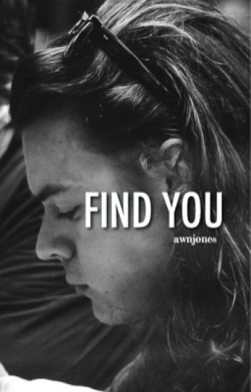 find you // ls