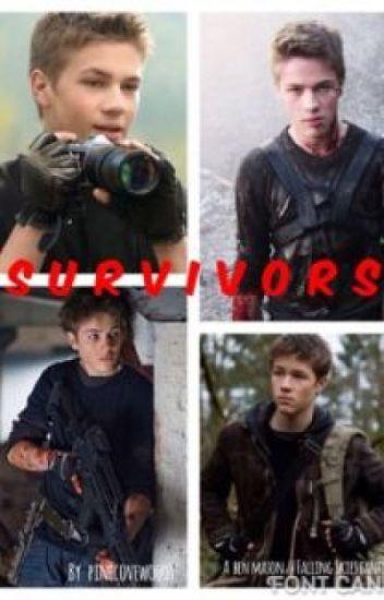 Survivors | b.m.