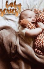 Baby Series (1D) by Hazzamnesia