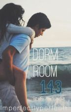 Dorm Room 143 by imperfectlyperfectt