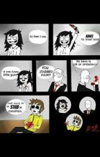 CreepyPasta(Smut or Lemon) rawr by TaetheReaper
