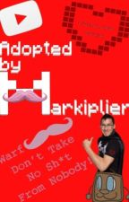 Adopted by Markiplier by natmermaid