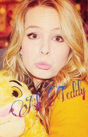 Ask Teddy by TeddyDuncan_