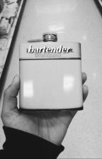 Bartender (Peterick) [sequel to Irresistible] by thankspatrick