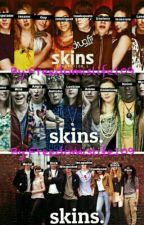 All About The Show Skins by Freedomislife109