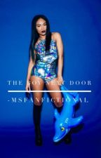 The Boy Next Door | Diggy Simmons by MsFanfictional
