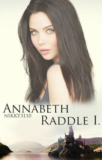 Annabeth Raddle - dcera nejmocnějšího černokněžníka
