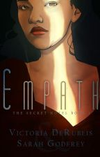 Empath (The Secret Hotel #1) by SarahandVictoria