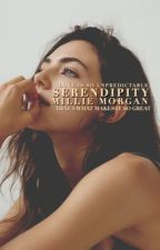 Serendipity | 1 | ✓ by millie_