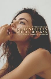 Serendipity by millie_