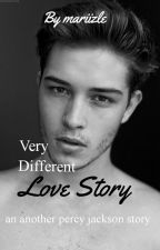 Different love story by mariizle